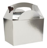 Silver Meal Party Box